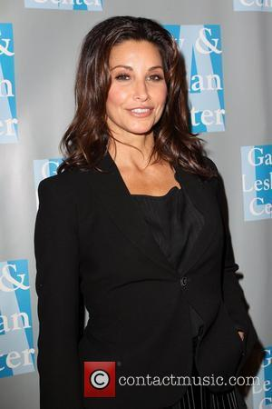 Gina Gershon The L.A. Gay & Lesbian Center's 'An Evening With Women' at The Beverly Hilton Hotel - Arrivals Los...