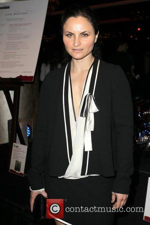 Rain Phoenix The L.A. Gay & Lesbian Center's 'An Evening With Women' at The Beverly Hilton Hotel - Inside Los...