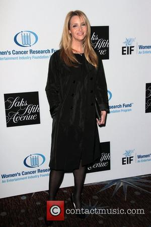 Lisa Kudrow Unforgettable Evening Benefiting EIF's Women's Cancer Research Fund held at The Beverly Hilton Hotel Beverly Hills, California -...