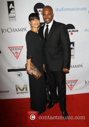 Chris Spencer and Beverly Hilton Hotel