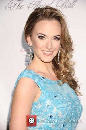 Jena Sims and The Angel Ball