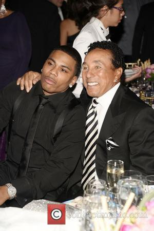 Nelly and Smokey Robinson