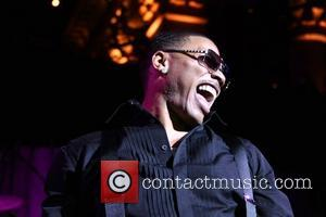 Nelly The Angel Ball 2012 at Cipriani Wall Street  New York City, USA - 22.10.12 Rob Rich/
