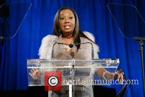 Star Jones and The Angel Ball