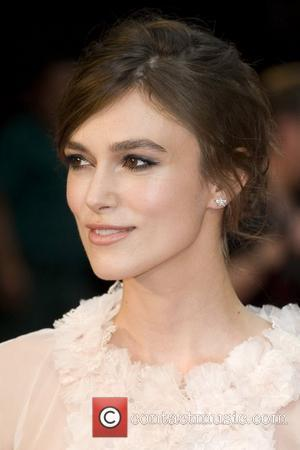Engagement Doesn't Mean That Kids Are On The Way, Insists Keira Knightley