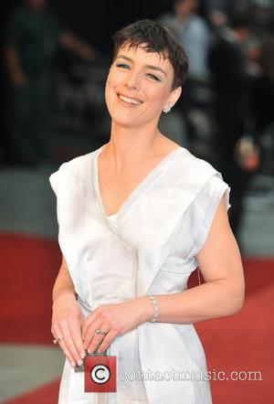 Olivia Williams The World Premiere of Anna Karenina held at the Odeon Leicester Square - Arrivals. London, England - 04.09.12
