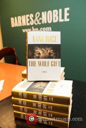 Atmosphere and Anne Rice