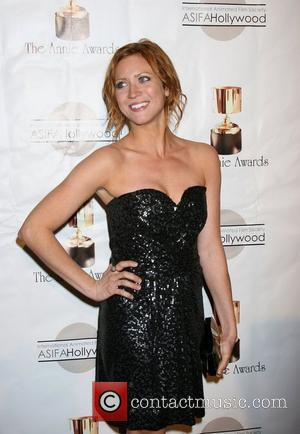 Brittany Snow and UCLA