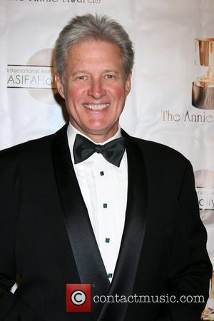 Bruce Boxleitner The 39th Annual Annie Awards held at Royce Hall at UCLA in Westwood Los Angeles, California - 04.02.12