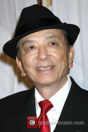 James Hong The 39th Annual Annie Awards held at Royce Hall at UCLA in Westwood Los Angeles, California - 04.02.12