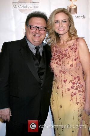 Wayne Knight and Ucla