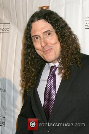 'Weird Al' Yankovic The 39th Annual Annie Awards held at Royce Hall at UCLA in Westwood Los Angeles, California -...