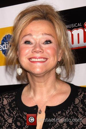 Caroline Rhea and Palace Theatre