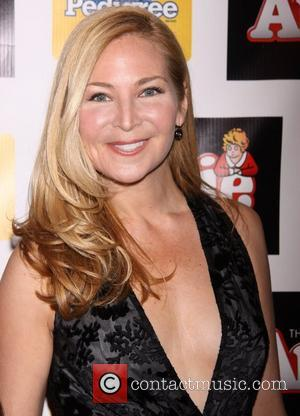 Jennifer Westfeldt Opening night of the Broadway musical 'Annie' at the Palace Theatre - Arrivals.  New York City, USA...