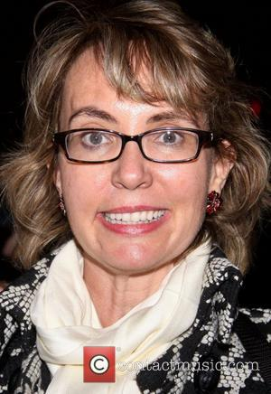 Gabrielle Giffords and Palace Theatre