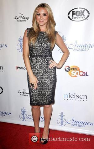 Alexa Vega The 27th Annual Imagen Awards Gala Los Angeles, California - 10.08.12