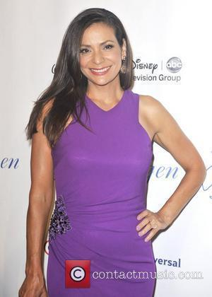 Cierra Ramirez The 27th Annual Imagen Awards Gala Los Angeles, California - 10.08.12