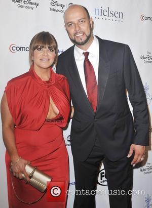 Jenni Rivera The 27th Annual Imagen Awards Gala Los Angeles, California - 10.08.12