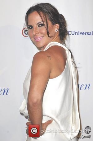 Kate Del Castillo The 27th Annual Imagen Awards Gala Los Angeles, California - 10.08.12
