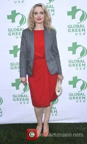 Julie Delpy  Global Green USA presents its 16th Annual Millennium Awards - Arrivals Los Angeles, California - 02.06.12