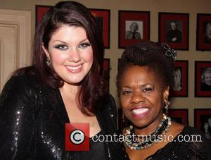 Jane Monheit and Catherine Russell