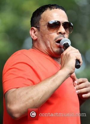 Christopher Williams The 4th Annual R&B Fest at SummerStage Central Park New York City, USA - 12.08.12