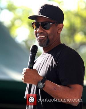 Denzel Washington Impressed By Jackson's Drug Fight, Saddened By Houston's