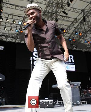 Kenny Lattimore The 4th Annual R&B Fest at SummerStage Central Park New York City, USA - 12.08.12