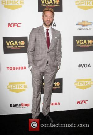 Zachary Levi,  at Spike TV's 10th annual Video Game Awards at Sony Studios in Culver City Los Angeles, California...