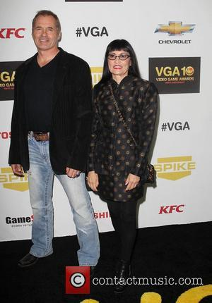 Nancye Ferguson and James C. Burns