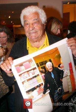Antonio Carluccio  Chef Antonio Carluccio hosts a party to celebrate the release of his new book 'A Recipe For...