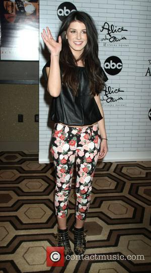 Shenae Grimes, Dreama Walker and Tribeca Grand Hotel