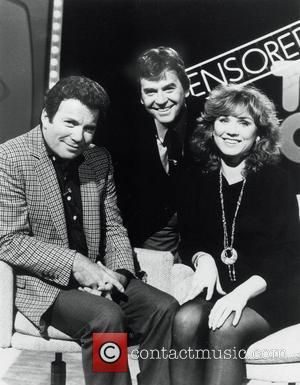 William Shatner, Marilu Henner, Dick Clark