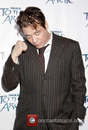Holt McCallany 'To The Arctic' Special Screening at AMC Lincoln Square New York City, USA - 10.04.12