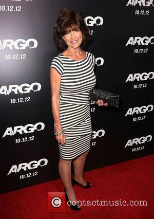 Adrienne Barbeau 'Argo' - Los Angeles Premiere at AMPAS Samuel Goldwyn Theater Beverly Hills, California - 04.10.12