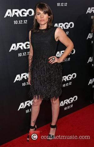 Clea DuVall 'Argo' - Los Angeles Premiere at AMPAS Samuel Goldwyn Theater Beverly Hills, California - 04.10.12