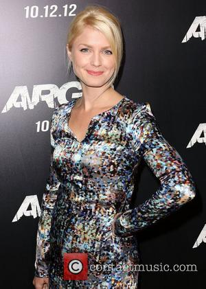 Whitney Able 'Argo' - Los Angeles Premiere at AMPAS Samuel Goldwyn Theater Beverly Hills, California - 04.10.12