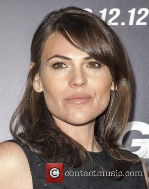 Clea Duvall arrives at the 'Argo' - Los Angeles Premiere at AMPAS Samuel Goldwyn Theater Beverly Hills Los Angeles, California...