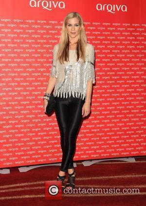 Kate Lawler Arqiva Commercial Radio Awards 2012 London, England - 04.07.12
