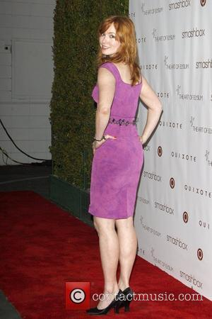 Alicia Witt  The Art Of Elysium Hosts 5th Annual 'Pieces Of Heaven' Art Auction at Smashbox West Hollywood -...