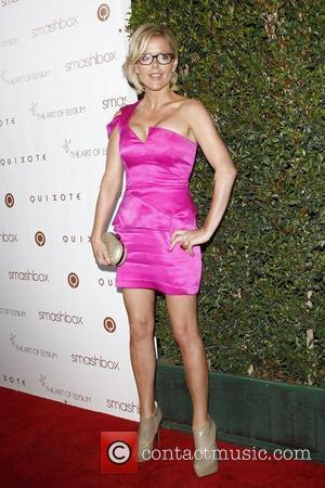 Kathleen Robertson  The Art Of Elysium Hosts 5th Annual 'Pieces Of Heaven' Art Auction at Smashbox West Hollywood -...