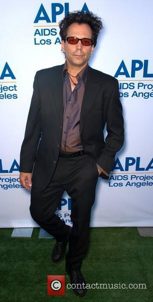 Richard Grieco  3rd Annual Art Project Los Angeles Fundraiser at Bonhams - Arrivals Los Angeles, California - 30.06.12
