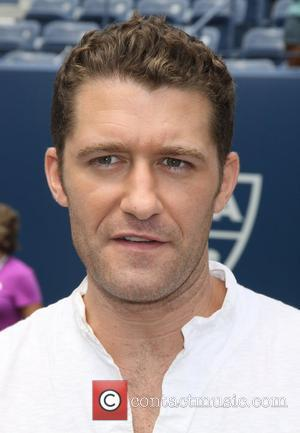 Matthew Morrison & Jc Chasez Vacation In The Bahamas