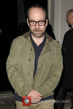 Paul Giamatti: 'I Was Not A Member Of Yale Secret Society'