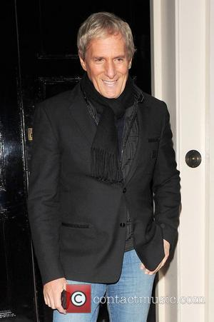 Michael Bolton 'Duets' With Stars Thousands Of Miles Apart