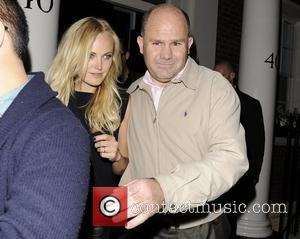 Malin Akerman Wins Rocker Husband A Role In Cbgb Film