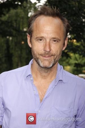 John Benjamin Hickey  Opening night of The Public Theater production of 'As You Like It' at the Delacorte Theater...