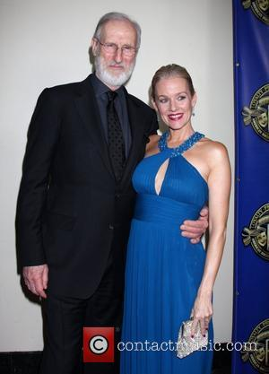 James Cromwell and Penelope Ann Miller