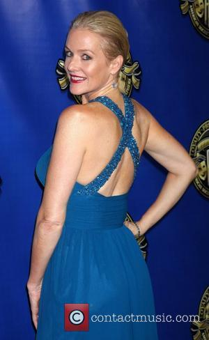 Penelope Ann Miller The 2012 American Society of Cinematographers Awards at the Grand Ballroom inside the Hollywood & Highland Center...