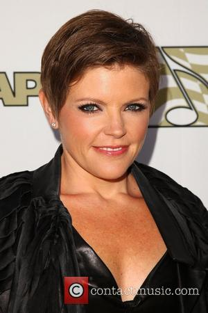 Natalie Maines 29th Annual ASCAP Pop Music Awards held at Renaissance Hollywood Hotel Hollywood, California - 18.04.12